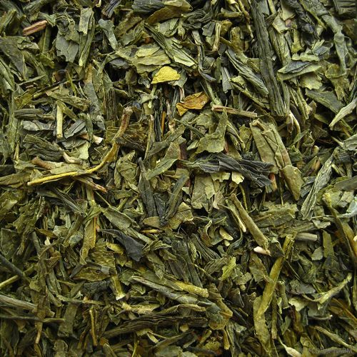 China Sencha vom Westsee